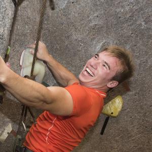 FREE Climbing at the Rec