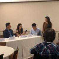 APIDA Mental Health Panel