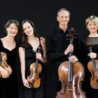 Chamber Music Concerts Presents the New Zealand String Quartet