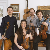 Chamber Music Concerts Presents the London Haydn Quartet with Eric Hoeprich, Basset Clarinet