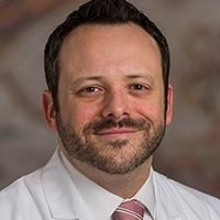 "Obstetrics and Gynecology Grand Rounds: Michael Rubin, M.D. ""The New Professionalism"""