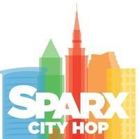 SPARX City Hop