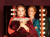 Third Rail Presents National Theatre Live!: All About Eve