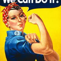 Women in Aerospace Manufacturing Event