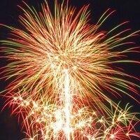 Elks Golf Course Fireworks