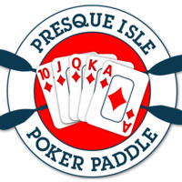 Presque Isle Poker Paddle