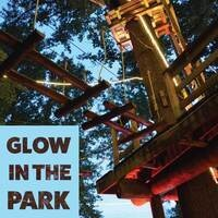 Glow in the Park at The Adventure Park