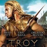 Summer Mythology Movie Screening: Troy