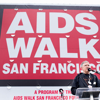 Raise a Glass and Funds for AIDS Walk