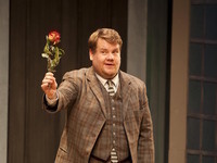 Third Rail Presents National Theatre Live!: One Man, Two Guvnors