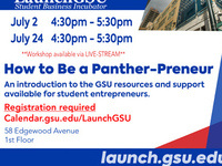 How to Be a Panther-preneur
