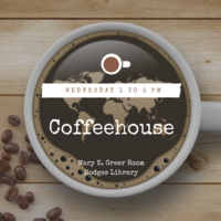 International Coffeehouse