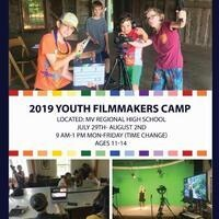 Youth Filmmakers Camp