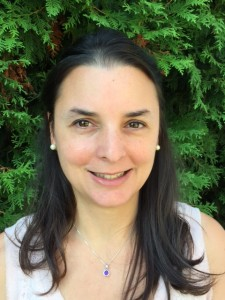 """Improving Plant Breeding efficiency with Quantitative Genetics""- Lucia Gutierrez"
