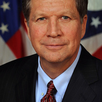 Harry T. Wilks Lecture Series: John Kasich