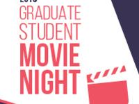 Graduate Student Movie Night