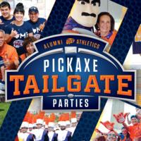 UTEP Alumni/Athletics Pickaxe Tailgate Party- UTEP vs. Rice