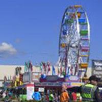 National Cattle Congress Fair