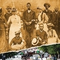 SOLD OUT - Special Screening: Reconstruction - America After the Civil War