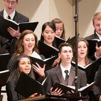 Fantastic Free Fridays: Miami University Collegiate Chorale