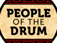 People of the Drum