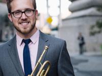 Tri-ART:  Brandon Ridenour, trumpet