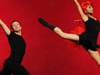 Tri-ART:  Ballet Hispanico