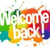 Welcome Back Shabbat