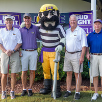 Purple Gold Golf Open