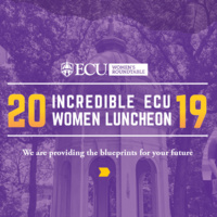 Incredible ECU Women Luncheon