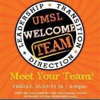 Meet Your Team & Dinner
