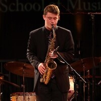 Jazz Night featuring the USC Thornton Concert Jazz Orchestra