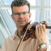 Chamber Music Masterclass with Scott St. John