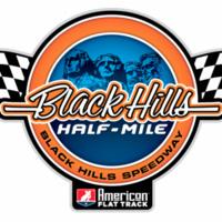 Black Hills Half Mile Race- American Flat Track