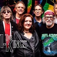 BlackRock Free Summer Concert Series: The VI-Kings