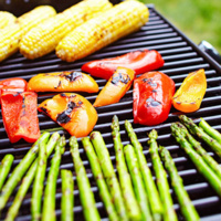 Lets Cook! Healthy BBQ Sides (Employees)