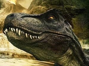 Prehistoric Extinction Party