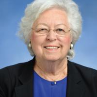 Senior Forum 2019 - NYS Assemblywoman Sandra Galef