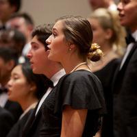 USC University Chorus: Autumn Leaves