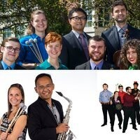 Mizzou Calendar 2019 2019 Mizzou International Composers Festival: Mizzou Music