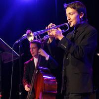 Jazz Night: USC Thornton Concert Jazz Orchestra