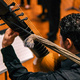 Baroque Sinfonia: Michael Praetorius and the Muse of Dance