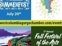 47th Annual Troutdale SummerFest