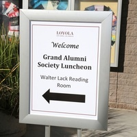Grand Alumni Society Lunch