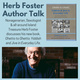 Author Talk: Herb Foster