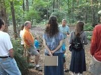 Adult Tour Program Training for Volunteers