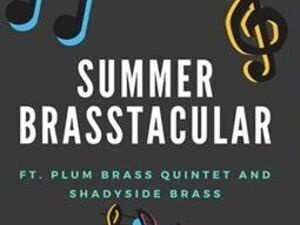 2nd Annual Summer Brasstacular