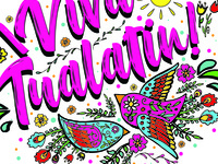 ¡Viva Tualatin! A Celebration of Arts and Culture