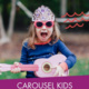 Carousel Kids Presented by Georgetown Hill