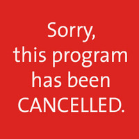 CANCELLED: Music with Mr. Blues